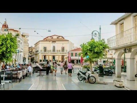 Zakynthos - the Ionian flower | Islands of Greece