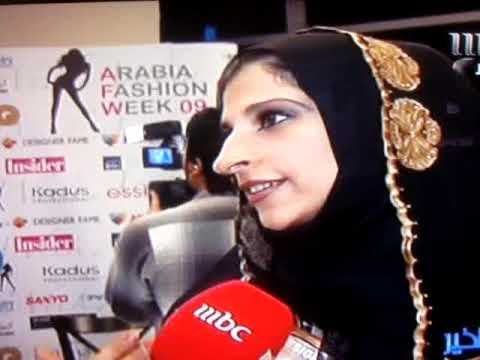 Arabia Fashion Week