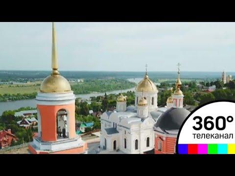 Кашире вернули женский Никитский монастырь