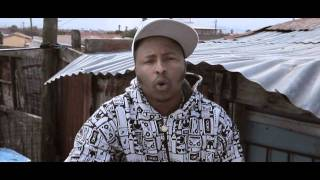 I Will Make It - Driemanskap Ft. Siya [OFFICIAL]