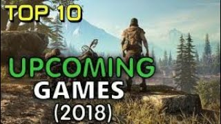 TOP 10 GAMES UP COMING ON ANDROID