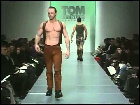 Tom Of Finland Fashion Show