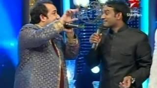 Download Master Saleem vs Rahat Fateh Ali Khan vs Sonu Nigam   HD 3Gp Mp4