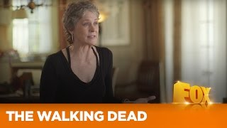 "THE WALKING DEAD | Inside ""JSS"" 