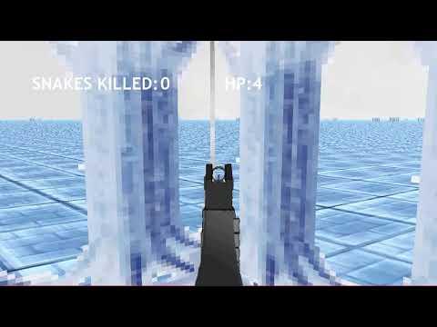 UNIVERSE SAVIOUR(3D SHOOTING GAME) thumb