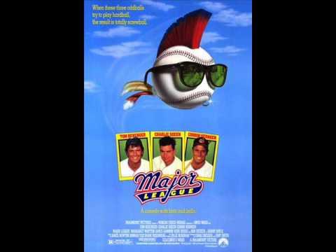 Major League Movie Soundtrack