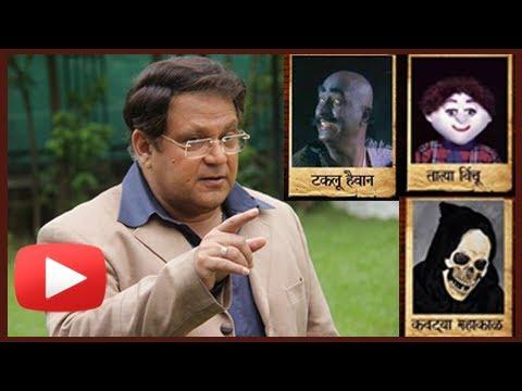 Mahesh Kothare - Maker Of The Most Entertaining Villains In...