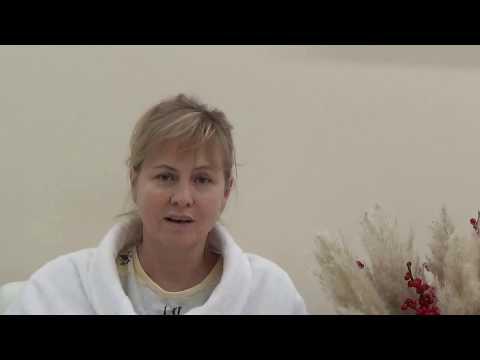 Миома матки, отзыв пациентки после оперативного вмешательства