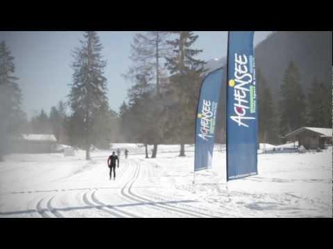 Skilanglauf Technik Klassisch - Übungen Für Einsteiger