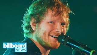 Download Lagu Ed Sheeran Reveals Orchestral Version of 'Perfect' With Andrea Bocelli Is Coming   Billboard News Gratis STAFABAND