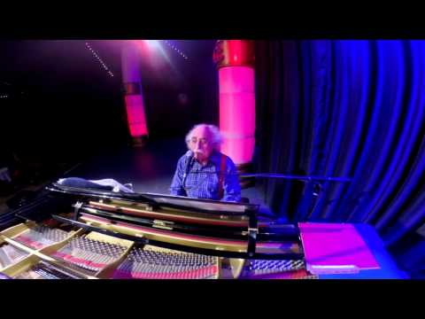 """Sunday Night at the Pavilion on Oct. 26, 2014 presented Ray Jessel performing """"Identity Theft."""""""