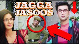 Jagga Jasoos _ Official Trailer | Breakdown | Things You Missed