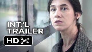Samba Official International Trailer 1 (2015) - Charlotte Gainsbourg, Omar Sy Movie HD