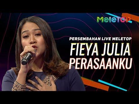Download Fieya Julia - Perasaanku   Persembahan Live MeleTOP   Nabil & Neelofa Mp4 baru