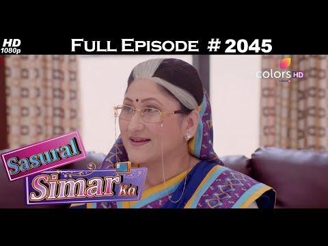 Sasural Simar Ka - 19th February 2018 - ससुराल सिमर का - Full Episode thumbnail