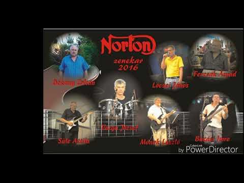 Norton zenekar: Soha nem elég ????