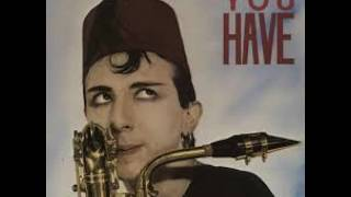 Watch Marc Almond You Have video