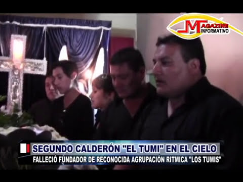 CARTAVIO RECORD   FALLECIO TUMI DE CARTAVIO