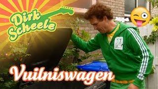 Dirk Scheele - Vuilniswagen & De pantoffelpolonaise   Huis-, tuin- en keukenavonturen