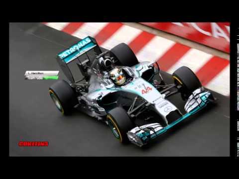 [Team radio]  Hamilton complaining - Monaco 2014