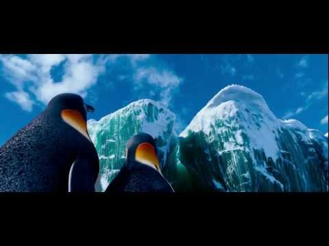Happy Feet Two trailer #5