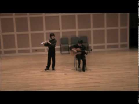 Rumba de Janeiro (Live) - Original