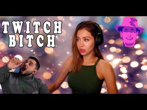 TwitchBitch: Ahrinyan переехала в коробку,Mira обиделась на WeloveGames,Стримерши файтятся