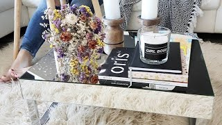 Mirror furniture - Easy DIY Project