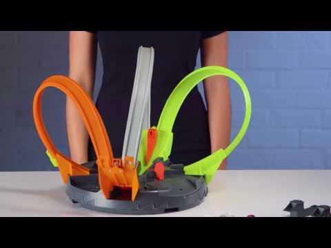 Трек Рото Революция / Hot Wheels Roto Revolution   Hot Wheels
