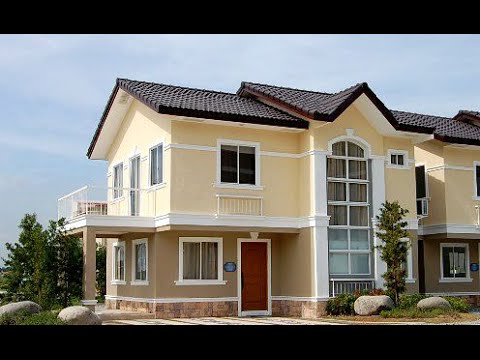 Profriends Real Estate Property for Sale - Cavite, Philippines | Alexandra (Dressed Up)