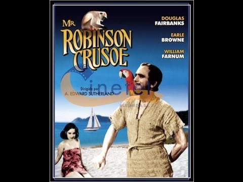 Douglas Fairbanks interpreta a Steve Drexel, un hombre excéntrico y acaudalado, quien durante una travesía a bordo de un yate, es retado por sus amigos, a sobrevivir en una isla desierta...