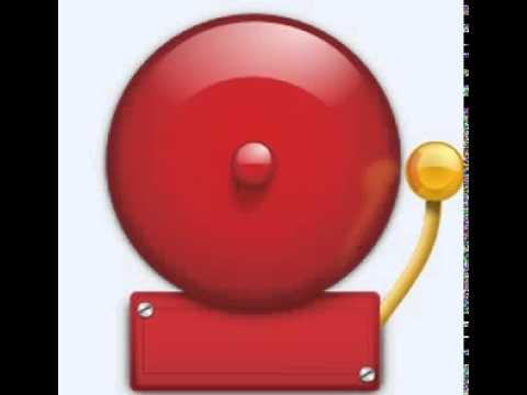 school bell sound effect
