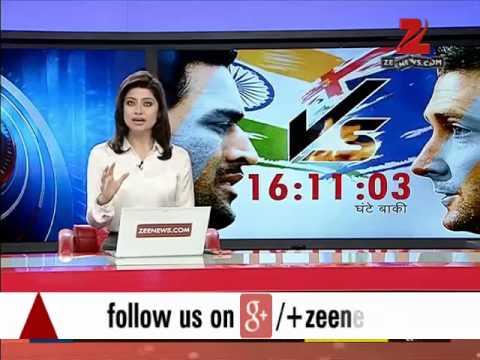 Icc Wc 2015: Australia Will Beat India In The Semi-final, Say Bookies video