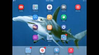 Change The Colour Of Your iPad's Keyboard With 'ColorY0urBoard'