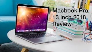 MacBook Pro 13in (2018) review