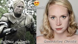 ¿Como se ven los actores de Game of Thrones en la vida real? -  Gadgets Girls