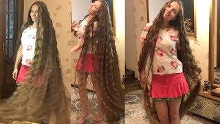 RealRapunzels - 3 braids (preview)