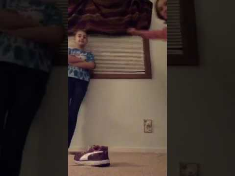 Can you do a hand stand