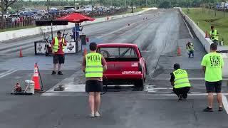 Cleetus and Cars INSANE RACES