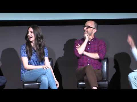 Community: Season 5 | Talks at Google