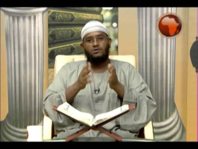 Qur'aana Dubbisuu  7 10 2015
