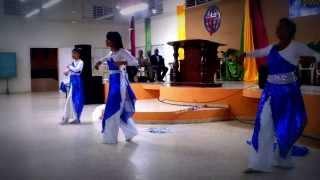Descargar Musica Cristiana Gratis MAGNIFICO - Christine d'Clario - Ministerio de Danza en la convencion # 13