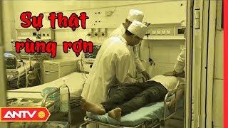 Sự thật rùng rợn về cái chết mờ ám của nam thanh niên tại bệnh viện (P1) | Hành trình phá án | ANTV