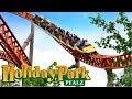 Holiday Park Vlog June 2019