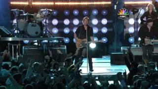 Bruce Springsteen - Superbowl Halftime Show HD 2009 XLIII NFL