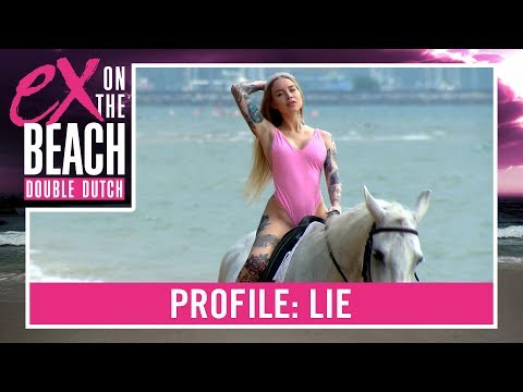 "LIE: ""Ik denk dat ik de BADGUYS AANTREK� 