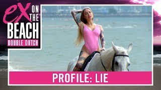 "LIE: ""Ik denk dat ik de BADGUYS AANTREK"" 
