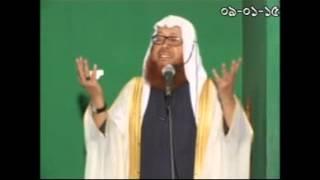 Jumua Khutbah 09-01-15 by Sayed Kamaluddin Zafree