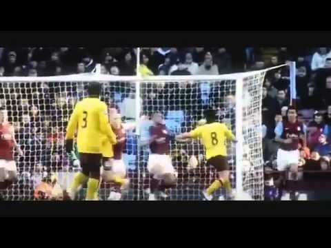 Samir Nasri - Skills & Goals - Welcome to Manchester City - 2012 - 2013