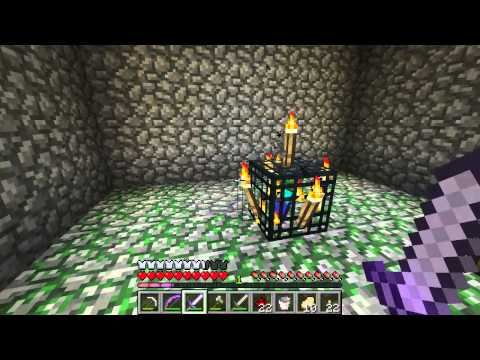 Let's Rock SMP - Episode 3: The Mineshaft (Part 1) thumbnail